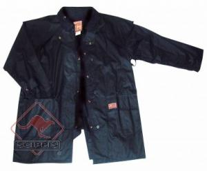 Westernová australská bunda BUSH-SKINS Riding jacket