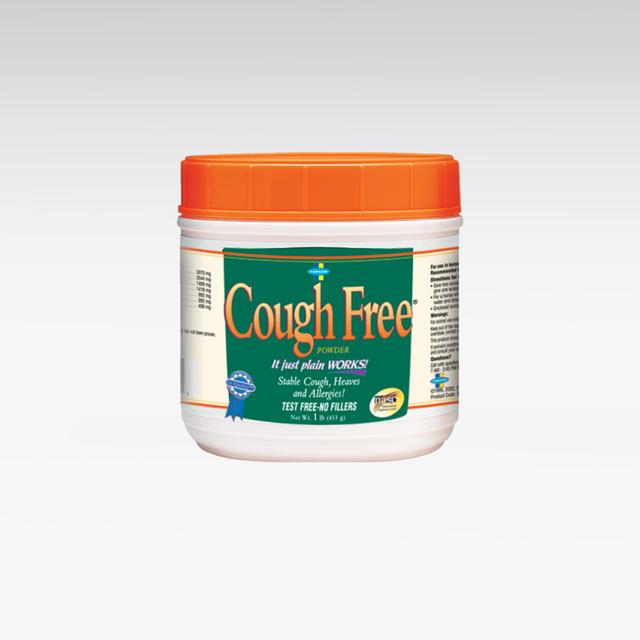 Farnam COUGH FREE® POWDER 453 g