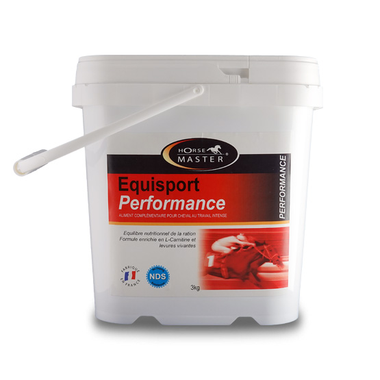 EQUISPORT PERFORMANCE 3 kg
