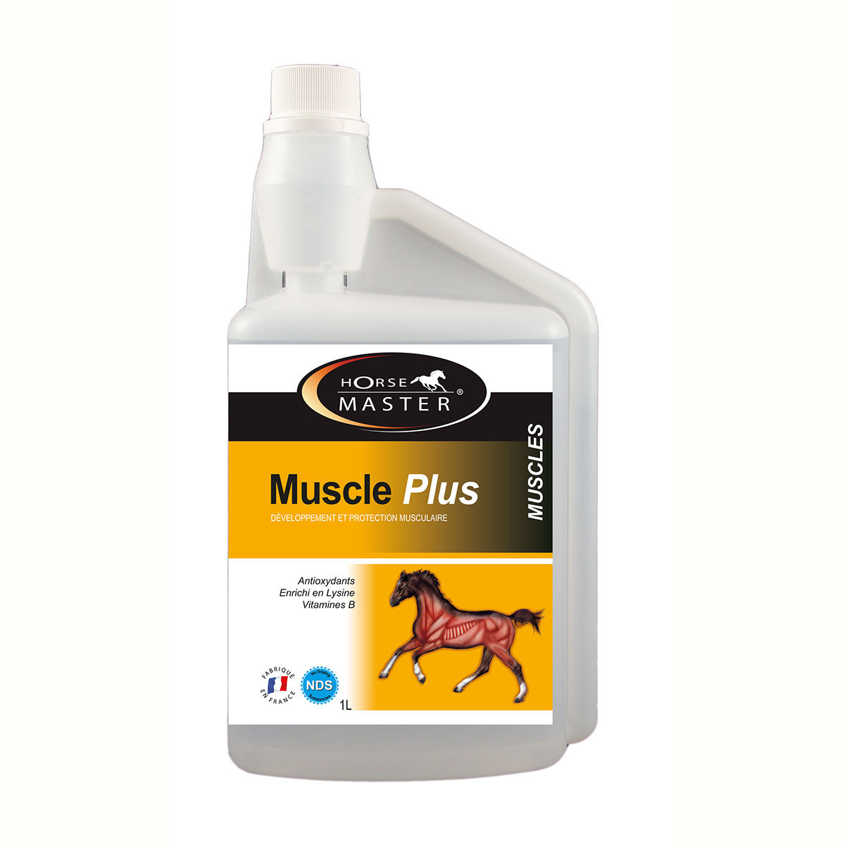 Farnam MUSCLE PLUS