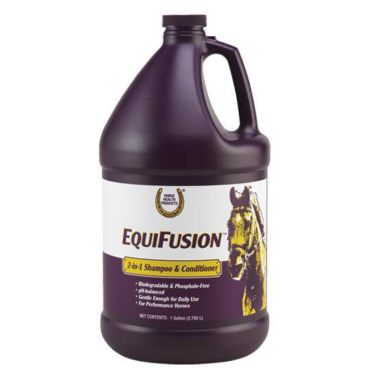 EQUIFUSION™ 2-IN-1 SHAMPOO & CONDITIONER 3.78 l