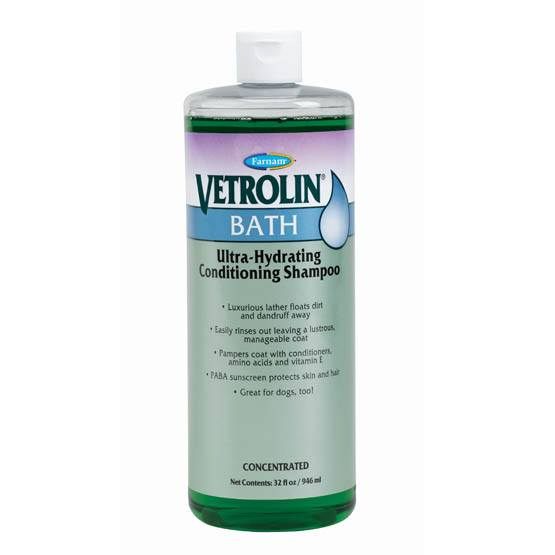 VETROLIN® BATH 946 ml