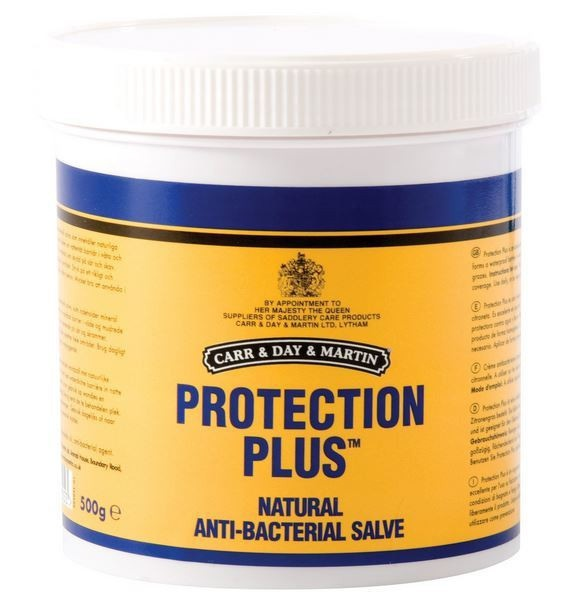 Protection plus - repelentní hojivá mast CDM 500g