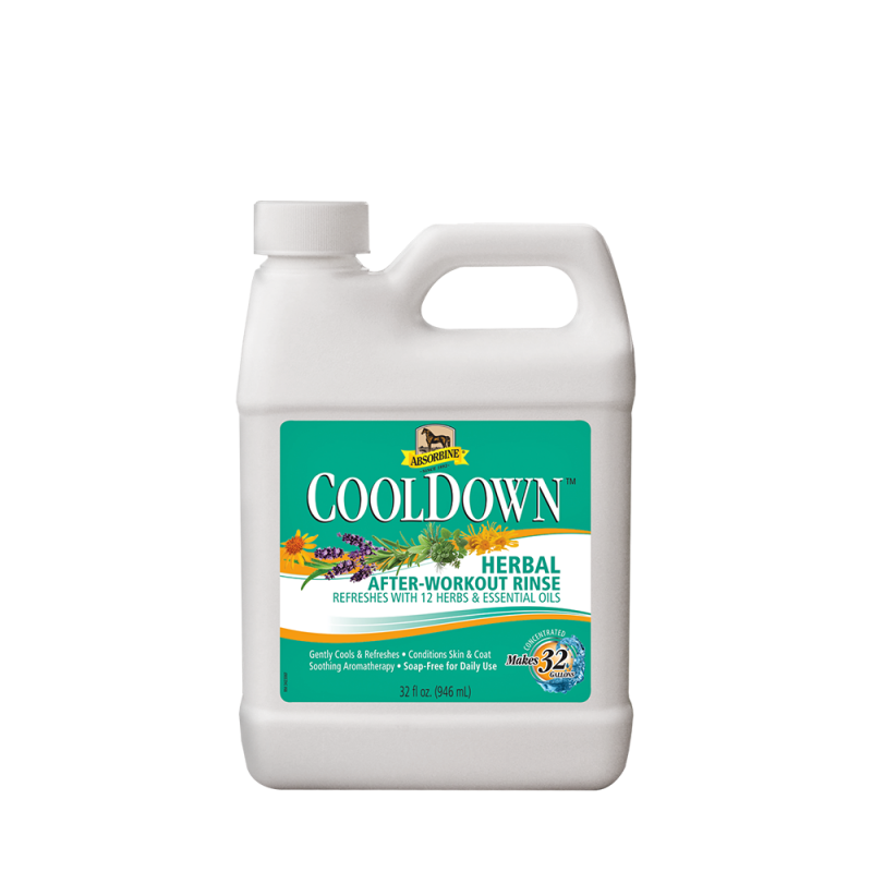 Absorbine Cool Down, 946 ml