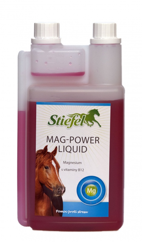 Mag Power liquid 1l