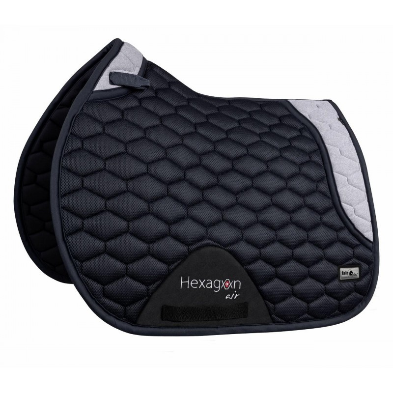 Podsedlová dečka FP Hexagon AIR MESH