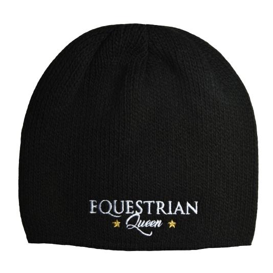 Dámská zimní čepice Equestrian empty b92d0e9211