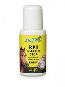 STIEFEL RP1 repelent 80 ml roll on - AKCE